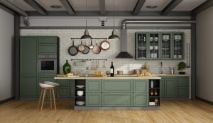 Kitchen Design Trends 2