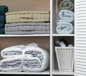 How to Organize Your Bathroom Closet 3