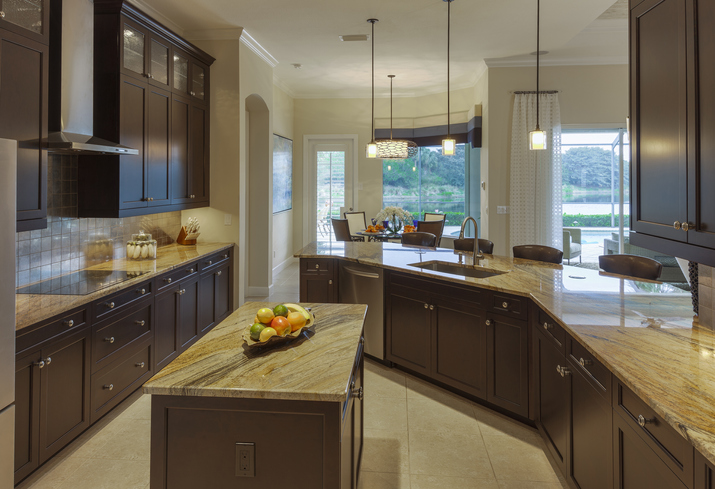 Transitional Kitchen: Is It The Design You Need? 1