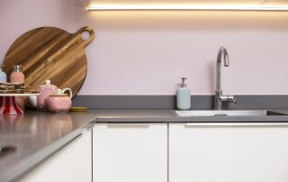 Is The 4 Inch Backsplash Right For You? 1